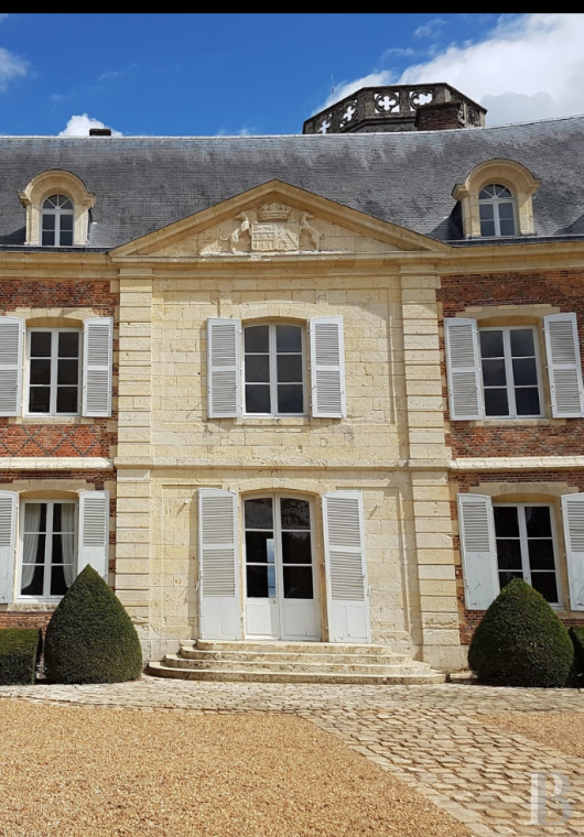 A chateau with a long and captivating history,  watching over the entrance to the Perche Sarthois - photo  n°8