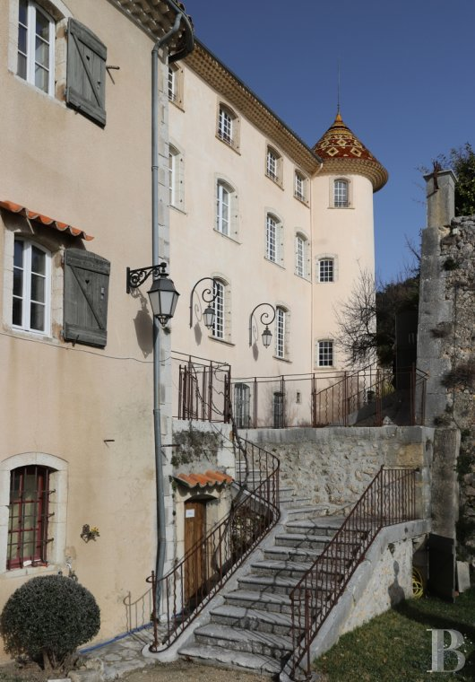 chateaux for sale France provence cote dazur   - 2