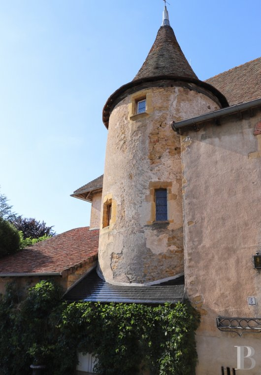 character properties France burgundy   - 5