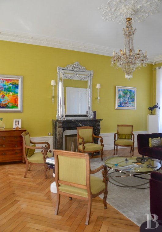 mansion houses for sale France pays de loire   - 7