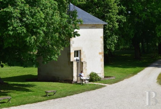 chateaux for sale France champagne ardennes   - 20
