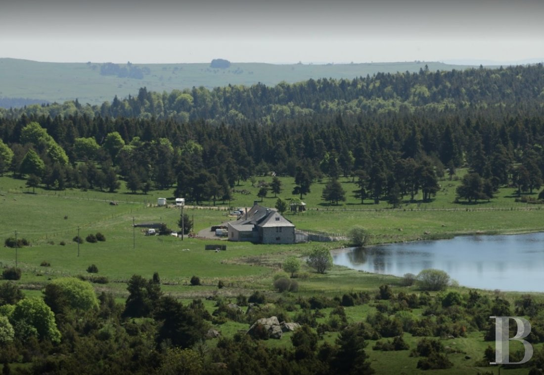 A former farm dedicated to well-being on the Via Averna, to the north of the Aubrac lands - photo  n°9