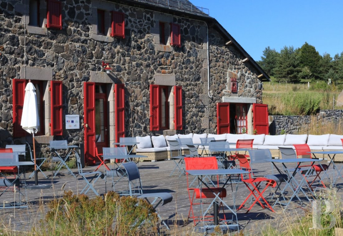 A former farm dedicated to well-being on the Via Averna, to the north of the Aubrac lands - photo  n°7