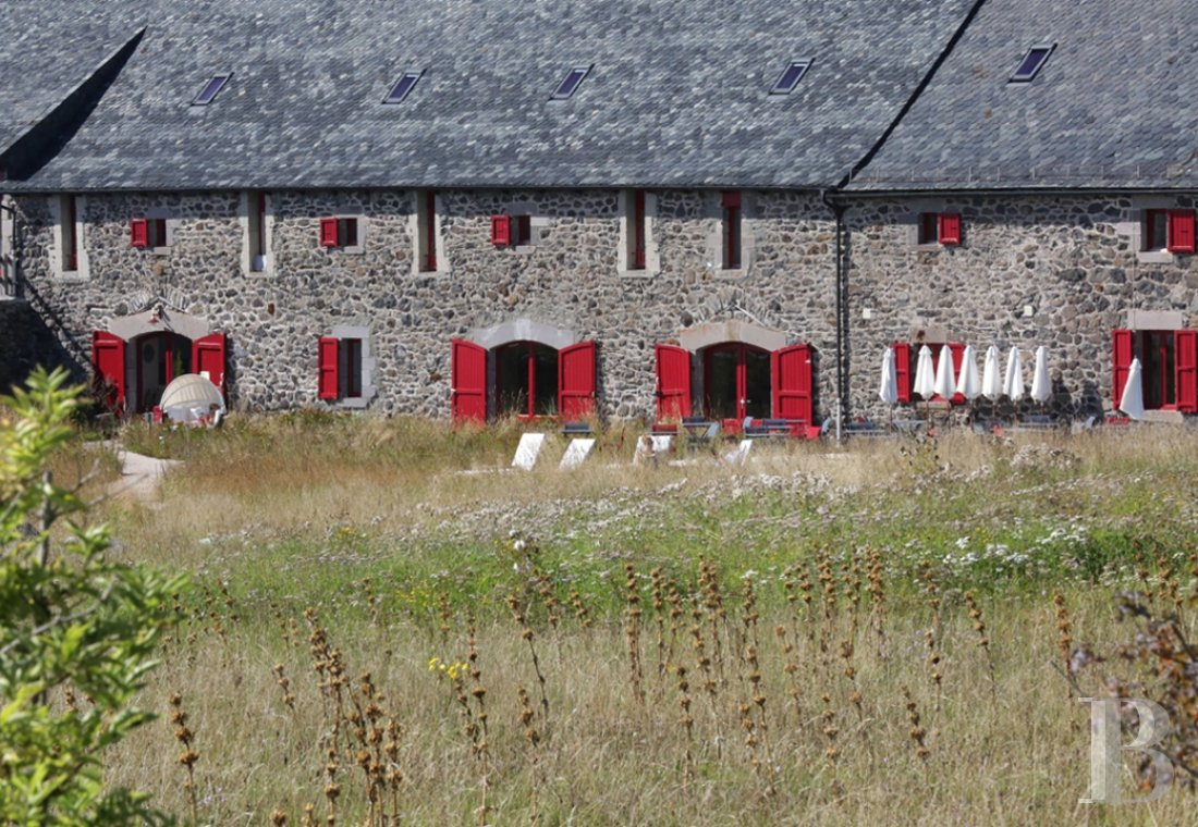 A former farm dedicated to well-being on the Via Averna, to the north of the Aubrac lands - photo  n°8
