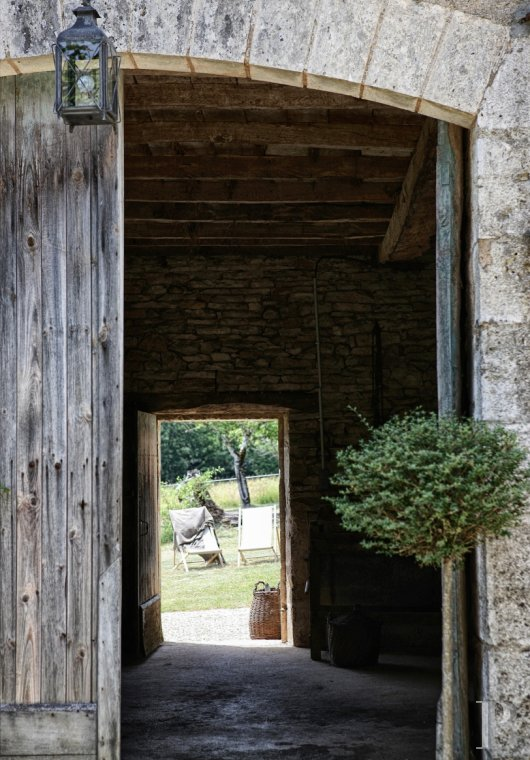 An former farm paying tribute to the traditions of Périgord Noir in Dordogne - photo  n°2