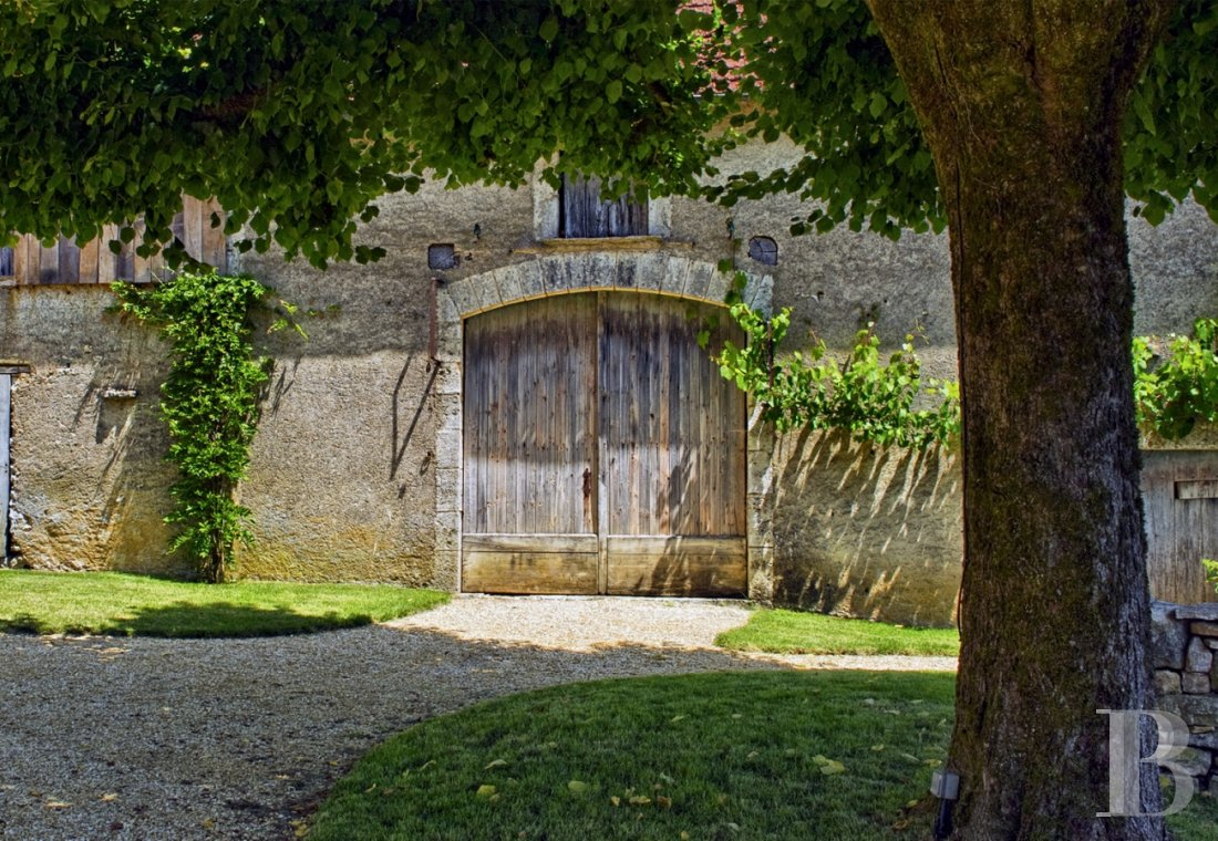 An former farm paying tribute to the traditions of Périgord Noir in Dordogne - photo  n°11