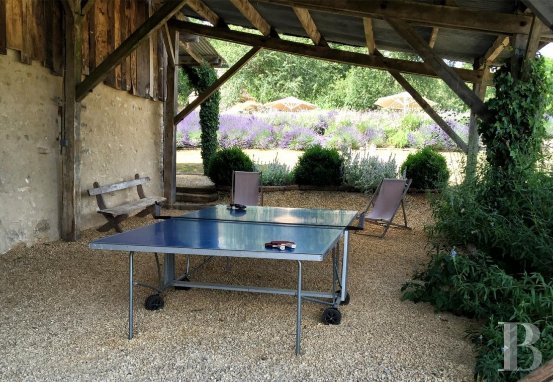 An former farm paying tribute to the traditions of Périgord Noir in Dordogne - photo  n°9