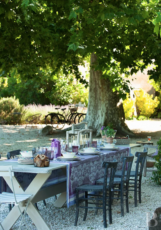 A former 17th century coaching inn  for provincial holidays with family or friends to the east of Avignon  - photo  n°7