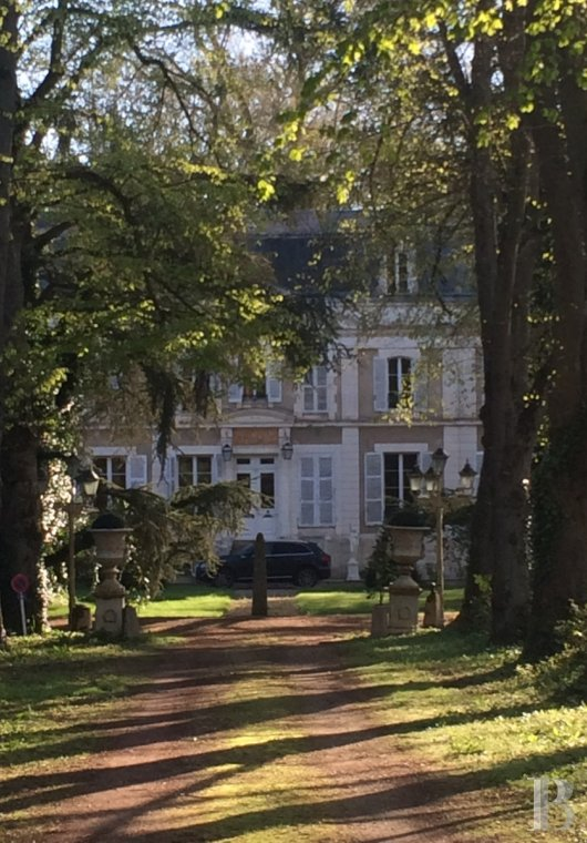 An 18th century estate open for holidays on the banks of the Yonne, to the south of Auxerre - photo  n°39