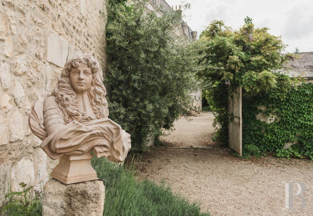 An 18th century estate open for holidays on the banks of the Yonne, to the south of Auxerre - photo  n°19