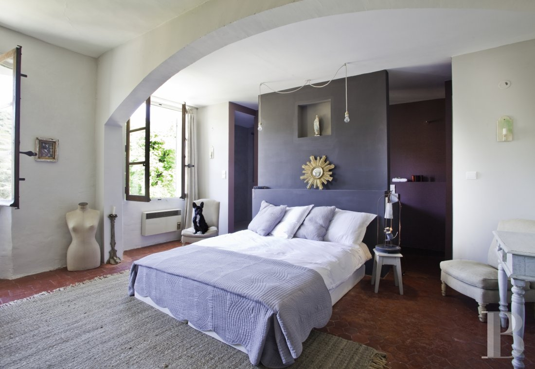 A 17th century mansion converted into a guest house in Riez and the Alpes de Haute-Provence region - photo  n°17