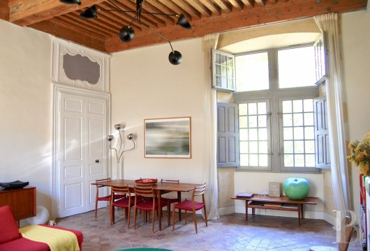 chateaux for sale France languedoc roussillon   - 3