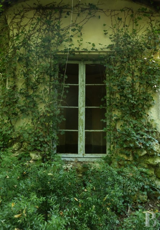 The Rosa Bonheur chateau filled with memories of the artist  at the edge of the Fontainebleau forest  - photo  n°5