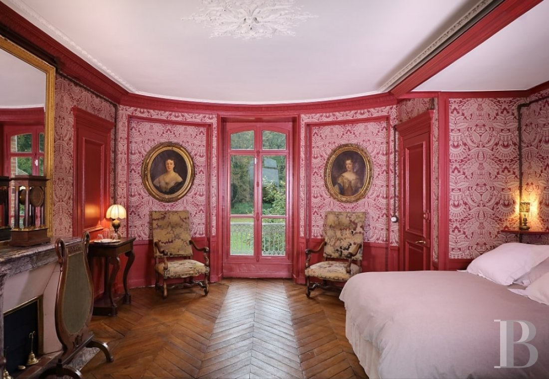 The Rosa Bonheur chateau filled with memories of the artist  at the edge of the Fontainebleau forest  - photo  n°25