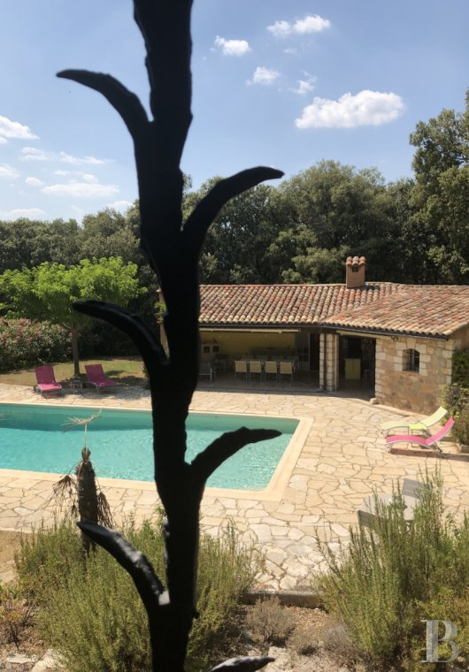 monastery for sale France provence cote dazur   - 8
