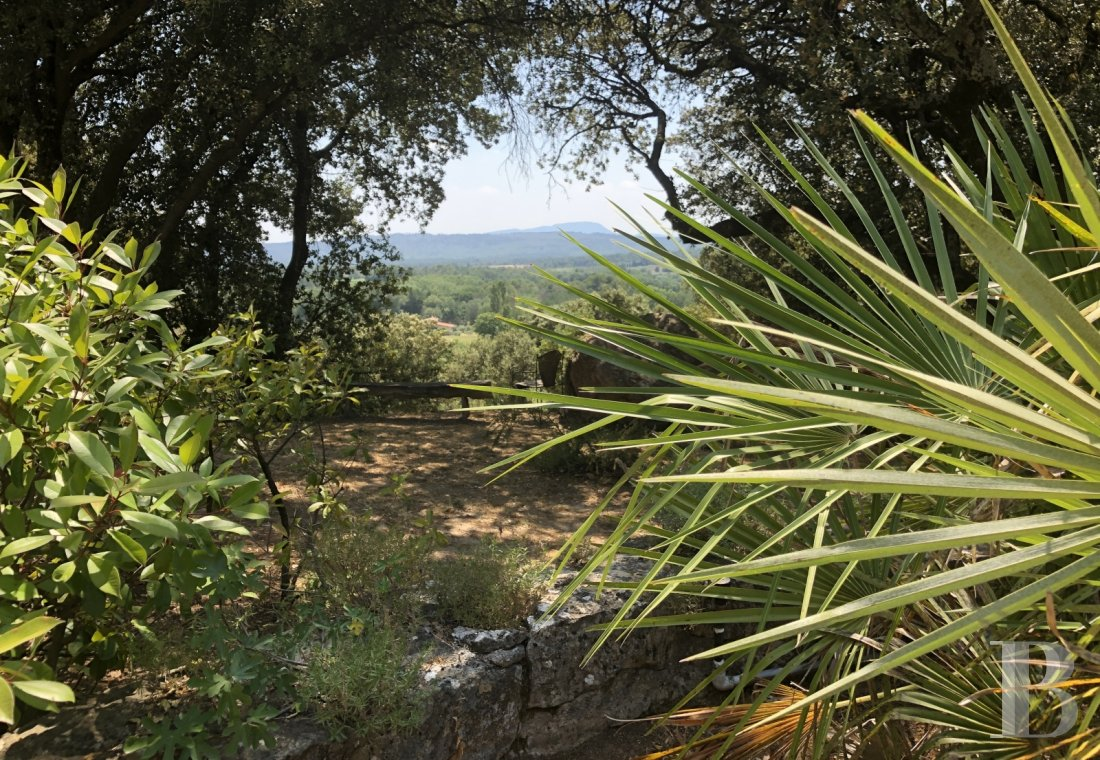 monastery for sale France provence cote dazur   - 14