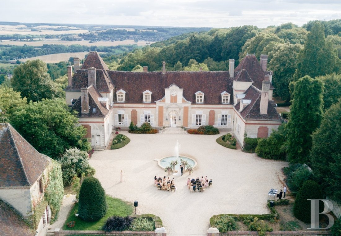 A 17th century chateau open to all arts and cultures in Yonne, Burgundy - photo  n°24