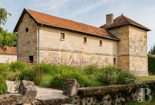 chateaux for sale France lorraine manors for - 4