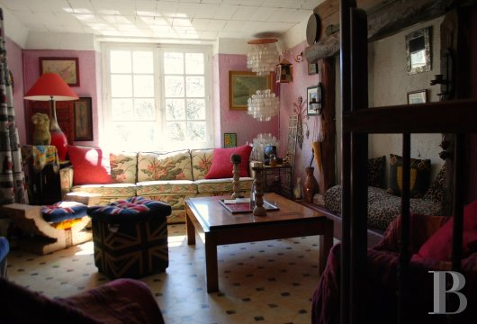 property for sale France midi pyrenees   - 11