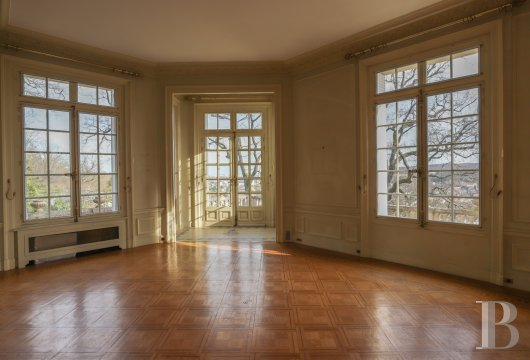 mansion houses for sale paris   - 9