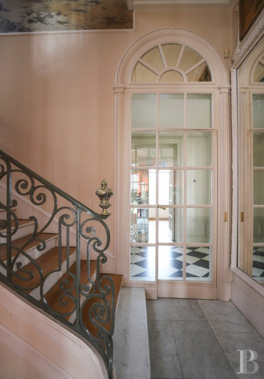 mansion houses for sale paris   - 11