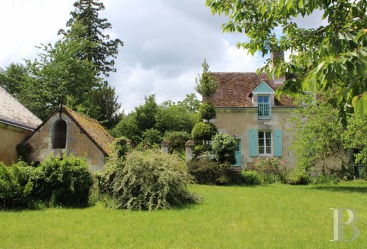 property for sale France center val de loire residence for - 11