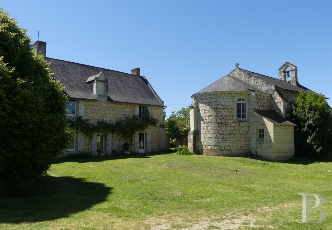 character properties France poitou charentes   - 11