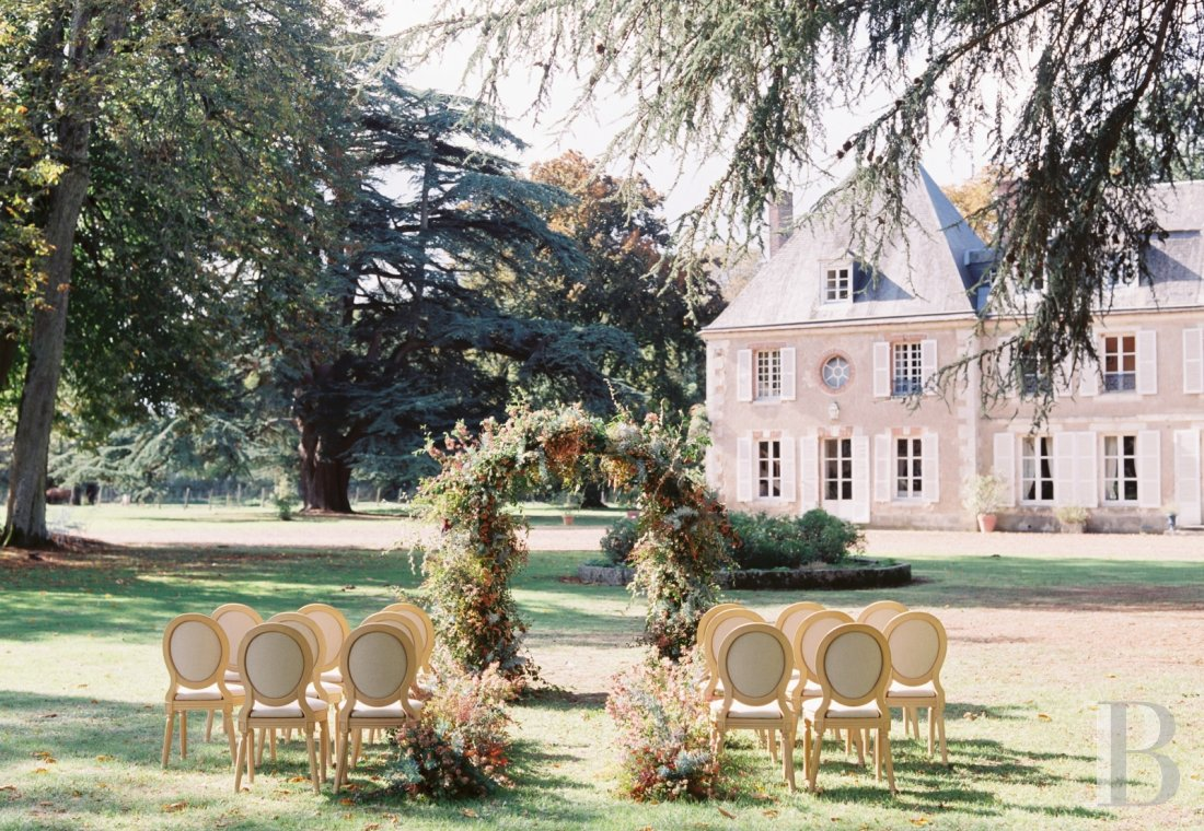 A chateau with an English-style park and vast woods to the north of Châteaudun in Eure-et-Loir - photo  n°4
