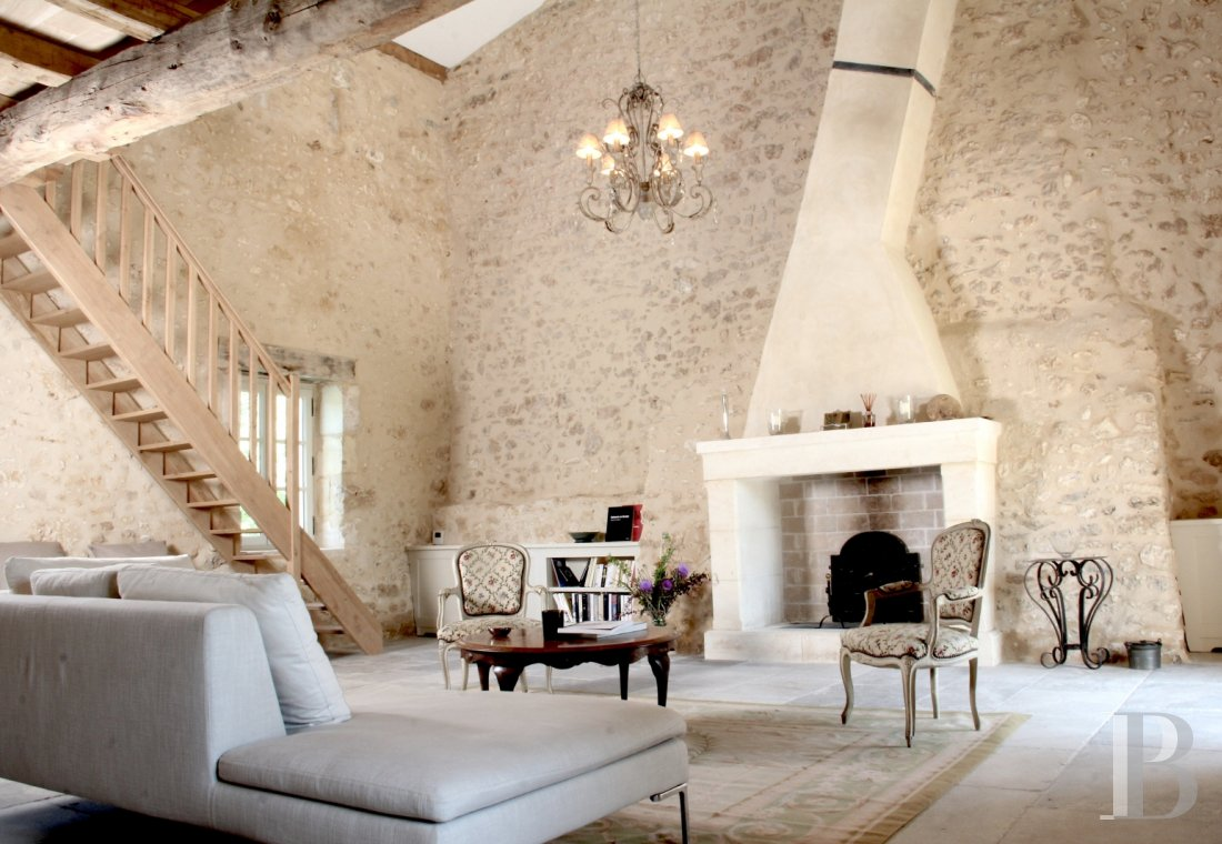 A 16th century mansion now serving as a guest housein the Périgord, not far from Bergerac - photo  n°4