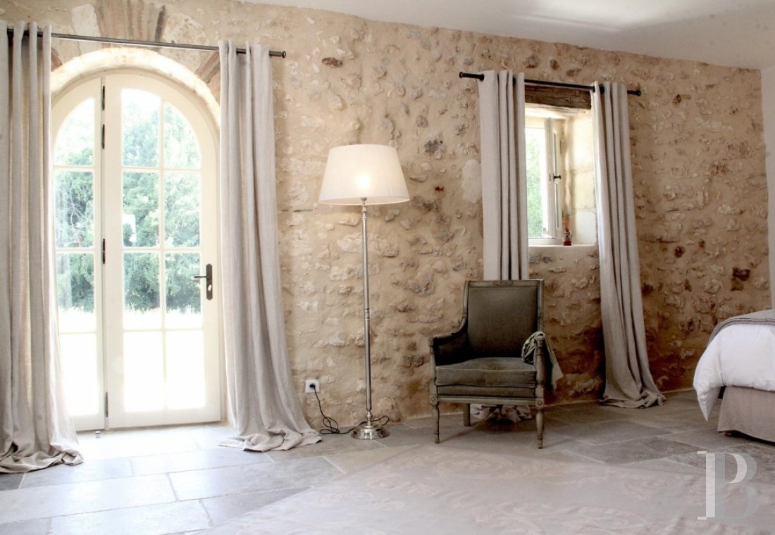 A 16th century mansion now serving as a guest housein the Périgord, not far from Bergerac - photo  n°11