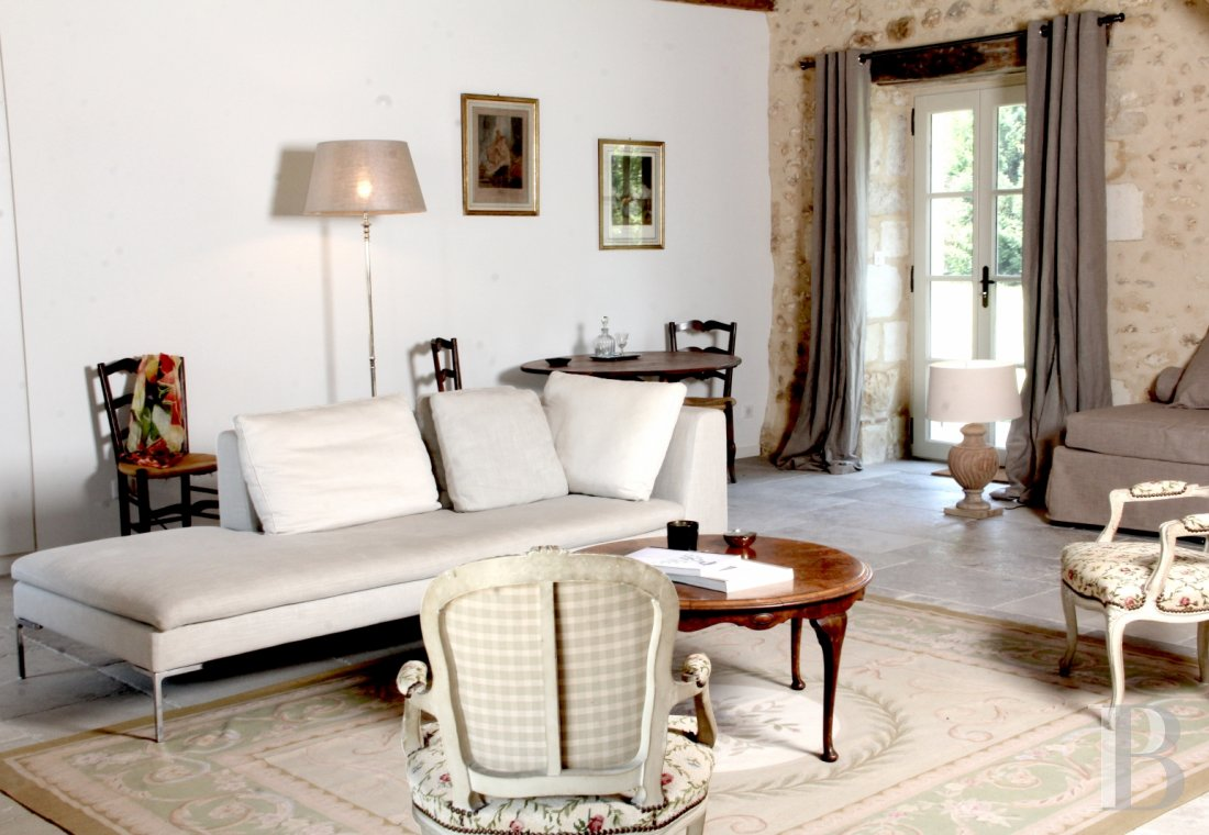 A 16th century mansion now serving as a guest housein the Périgord, not far from Bergerac - photo  n°5