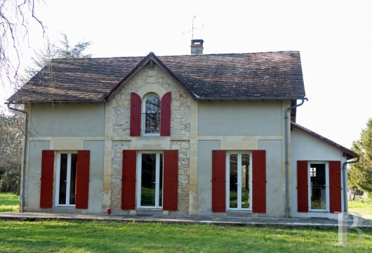 character properties France aquitaine   - 5