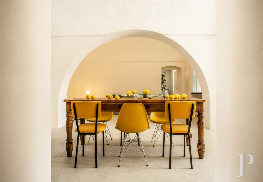 An old patrician-style masseria in Puglia, not far from Massafra - photo  n°10
