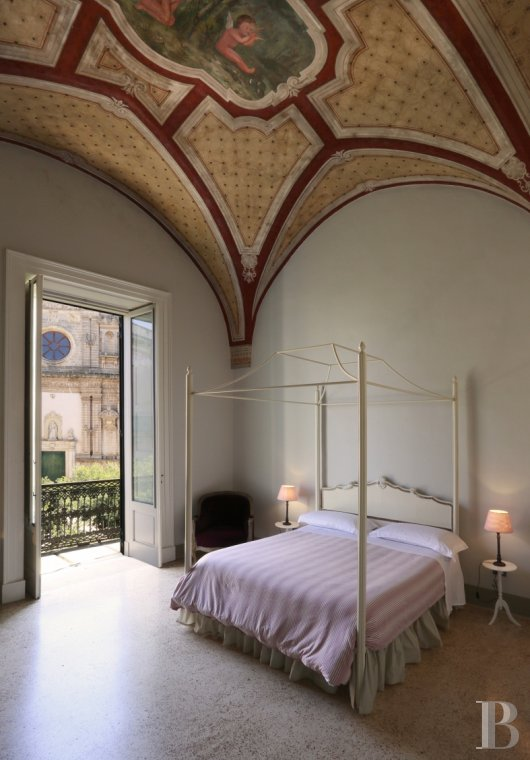 A former palace-monastery converted into a hotel in Nardo, Puglia - photo  n°17