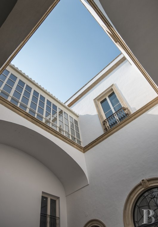 A former palace-monastery converted into a hotel in Nardo, Puglia - photo  n°9