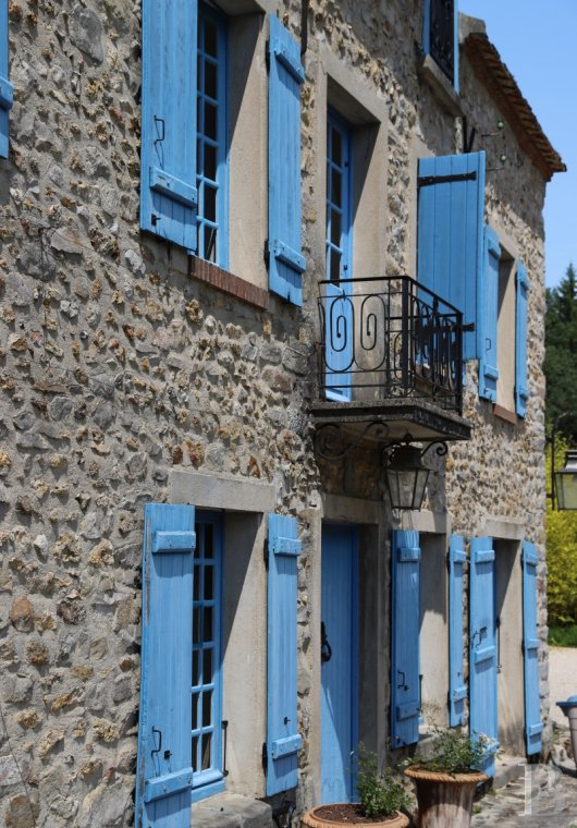 A former water mill at the heart of a vast equestrian estate in the Chevreuse valley - photo  n°6