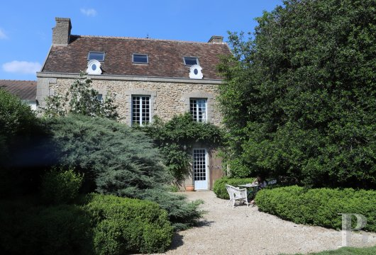 Character Houses For Sale In Seine Et Marne Buy Farms In Seine Et Marne