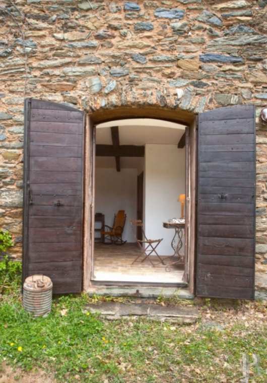 An 18th century house with well-preserved surroundings in Haute-Corse - photo  n°3