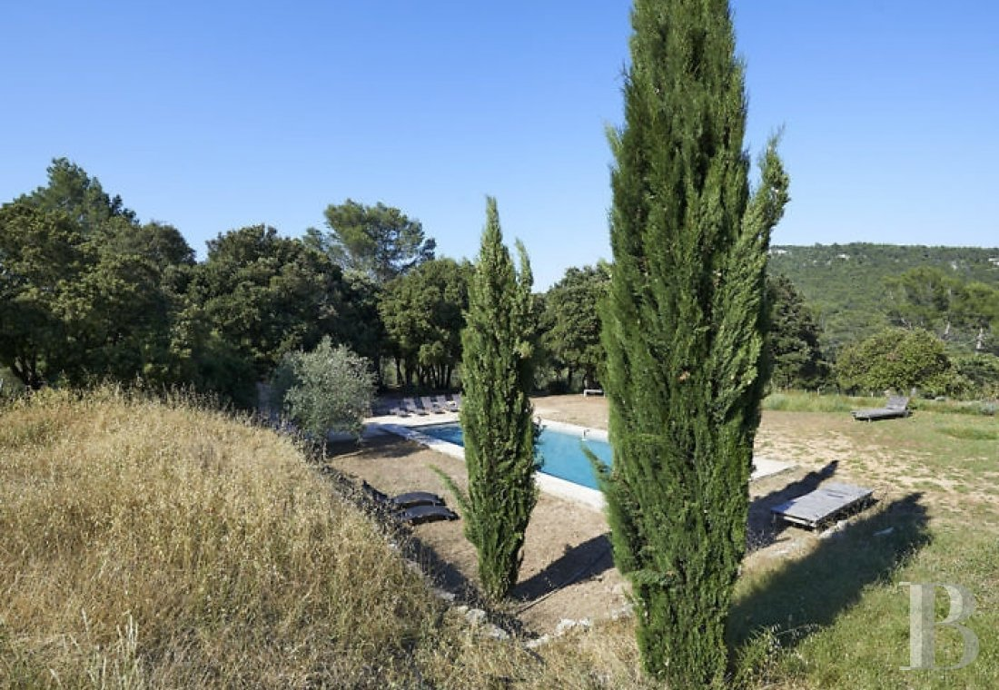 A vast estate with three gites in a nature reserve in the the Var - photo  n°5