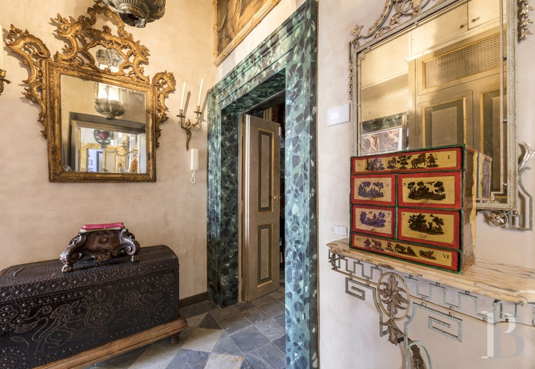 An apartment in a 16th century palazzo very close to Piazza Navona in Rome - photo  n°4