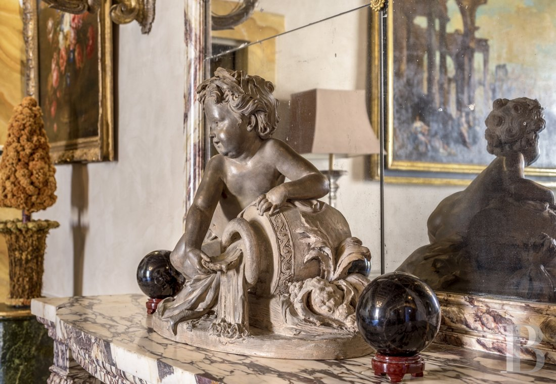 An apartment in a 16th century palazzo very close to Piazza Navona in Rome - photo  n°6