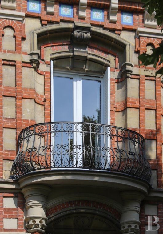 houses for sale paris houses mansion - 3