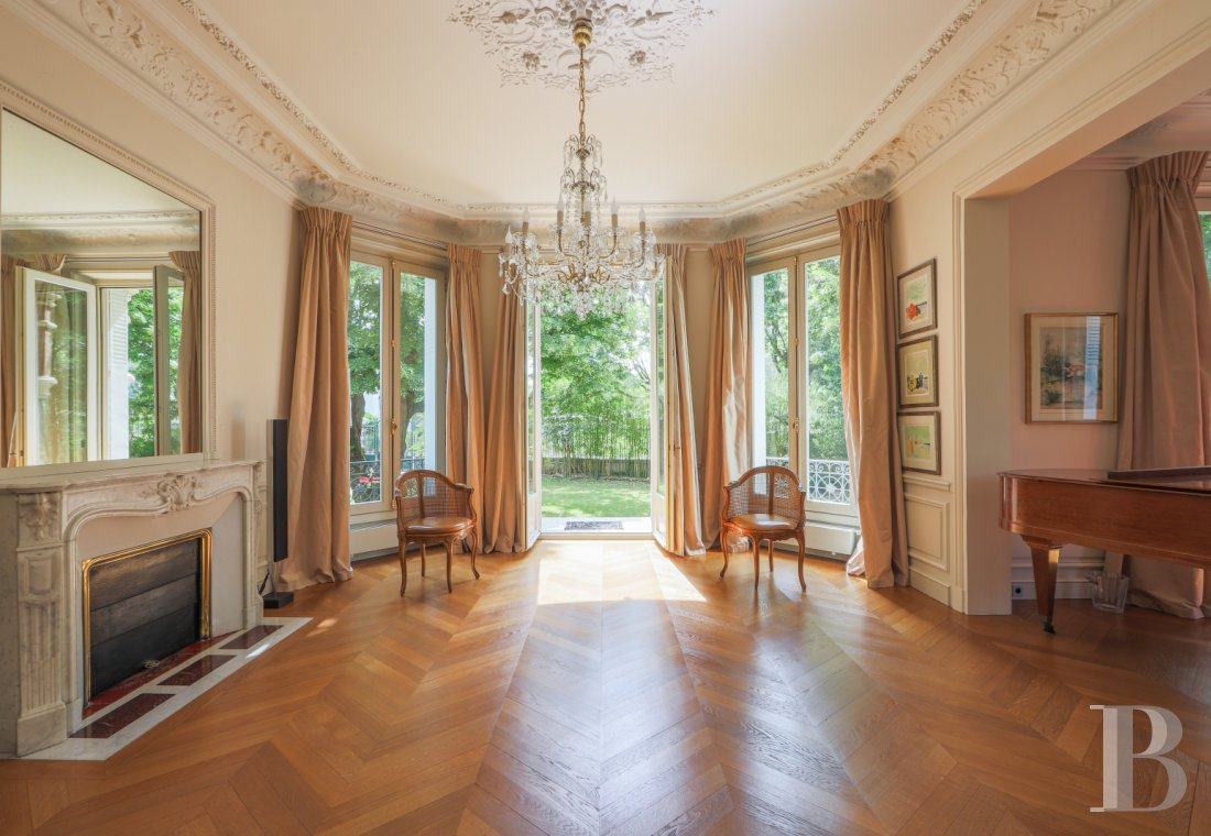 houses for sale paris houses mansion - 6