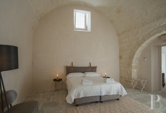 A vast Renaissance palace with a citrus garden in Nardo, Puglia  - photo  n°10