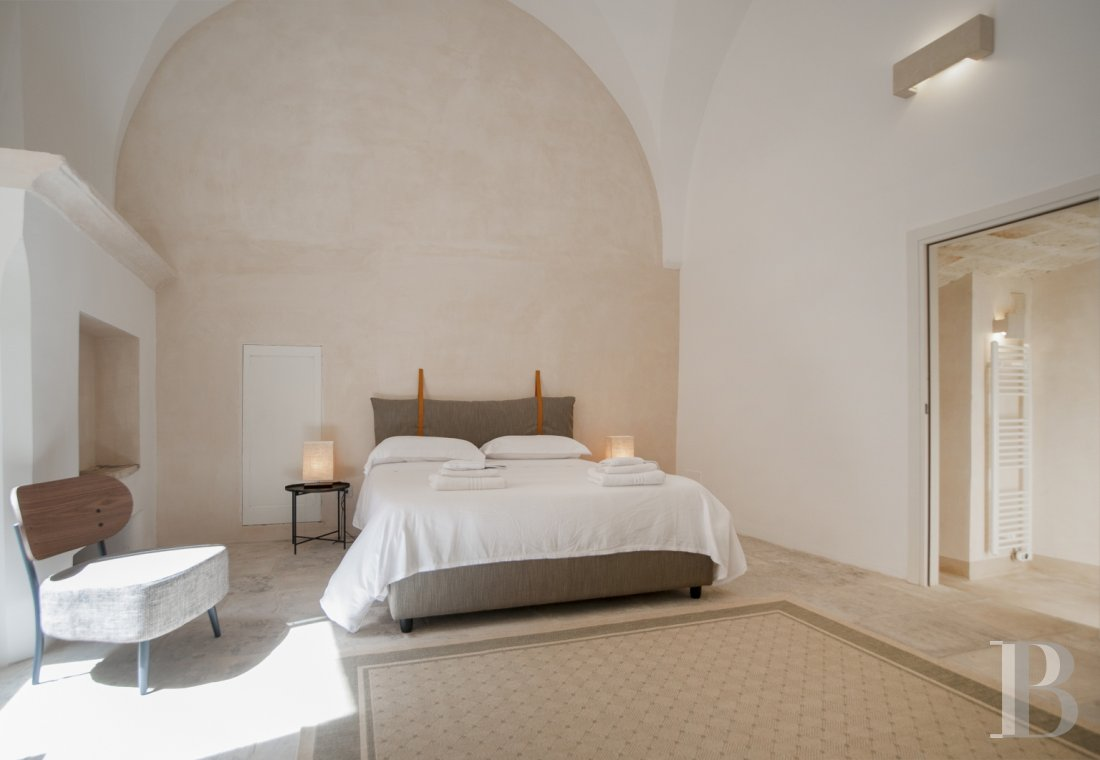 A vast Renaissance palace with a citrus garden in Nardo, Puglia  - photo  n°8