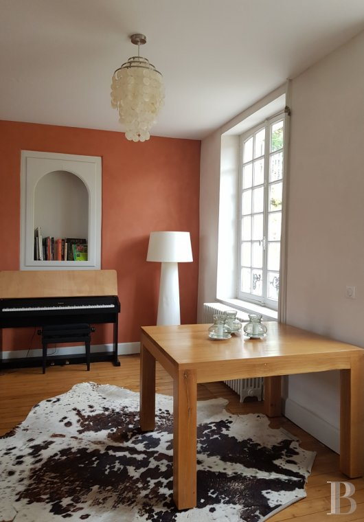 The former home of a painter inspired by nature in the Puisaye region, to the north of Burgundy - photo  n°15