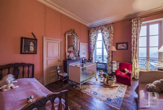 chateaux for sale France auvergne   - 10