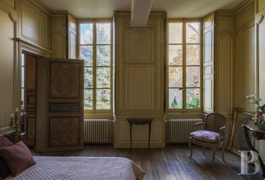 mansion houses for sale France burgundy   - 10