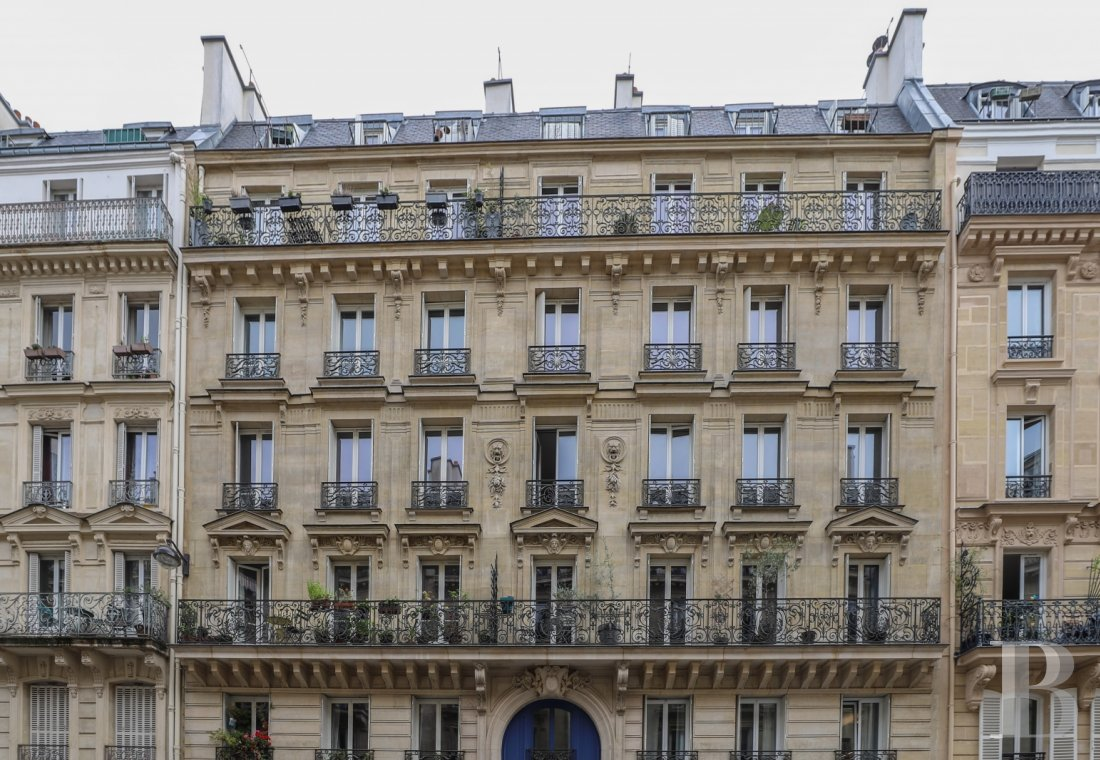 apartments for sale paris   - 12