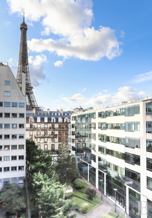 apartments for sale paris   - 4